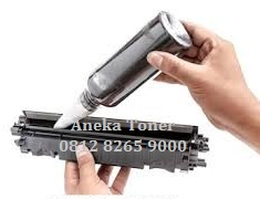 Refill Toner Brother Laserjet
